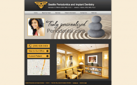 Seattle Periodontics and Implant Dentistry