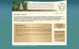 Jungian Psychotherapist Association