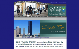 Core Physical Therapy