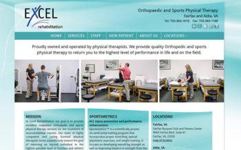 Excel Rehabilitation