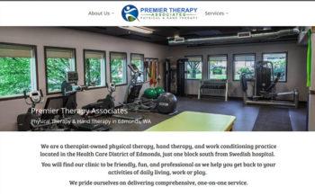 Premier Therapy