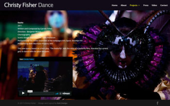 Christy Fisher Dance