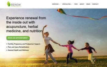Renew Natural Health