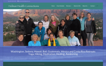 Holman Health Connections