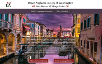 Dante Italian Language School
