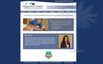 Sigurd Physical Therapy